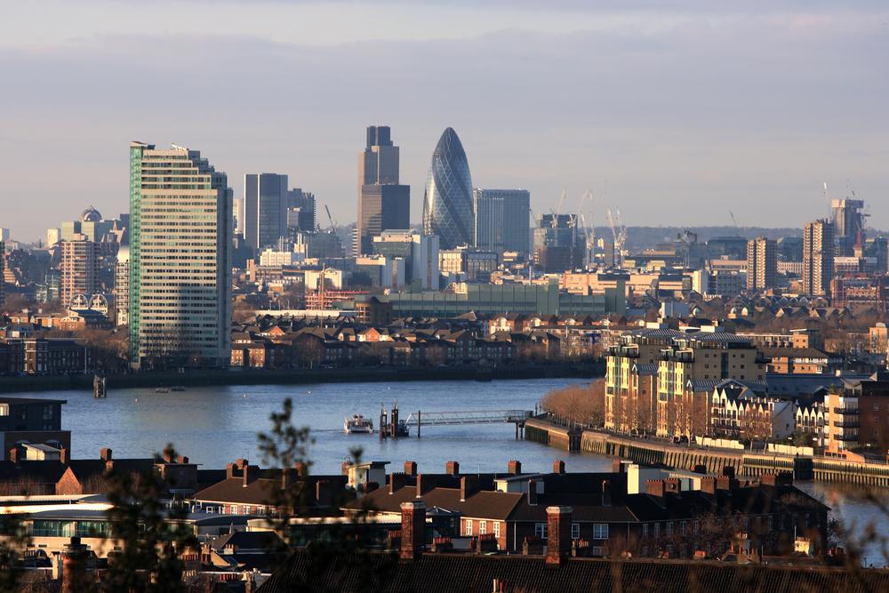 Как найти работу в Англии?