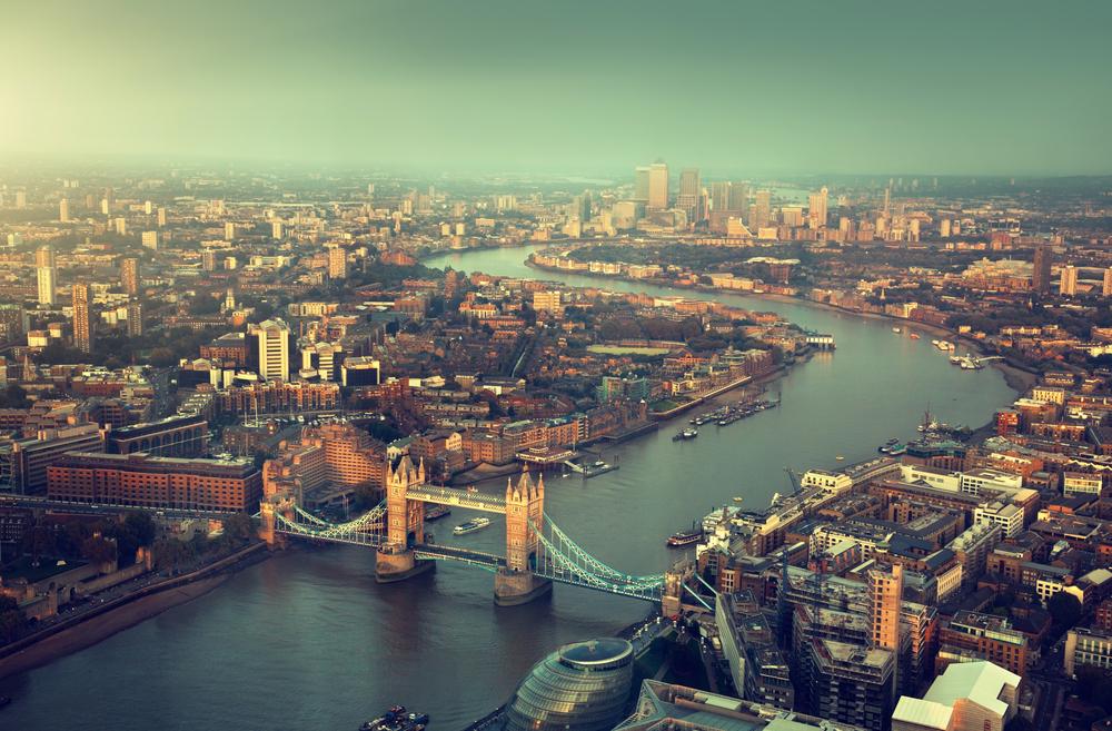 Как снять недорого жилье в Лондоне