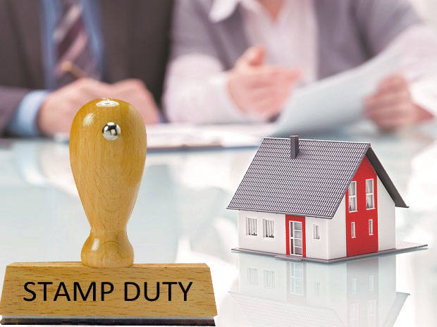 Налог на покупку жилья в Великобритании: Stamp Duty Land Tax