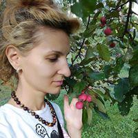 Юлия Жукова