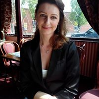 Svetlana Cerabajeva