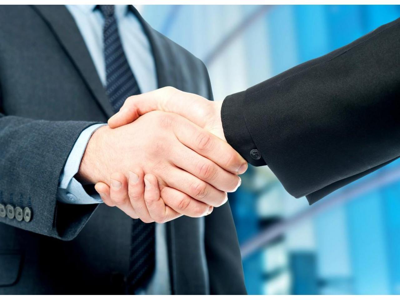 Ищем партнеров, представителей в странах Европы - 1