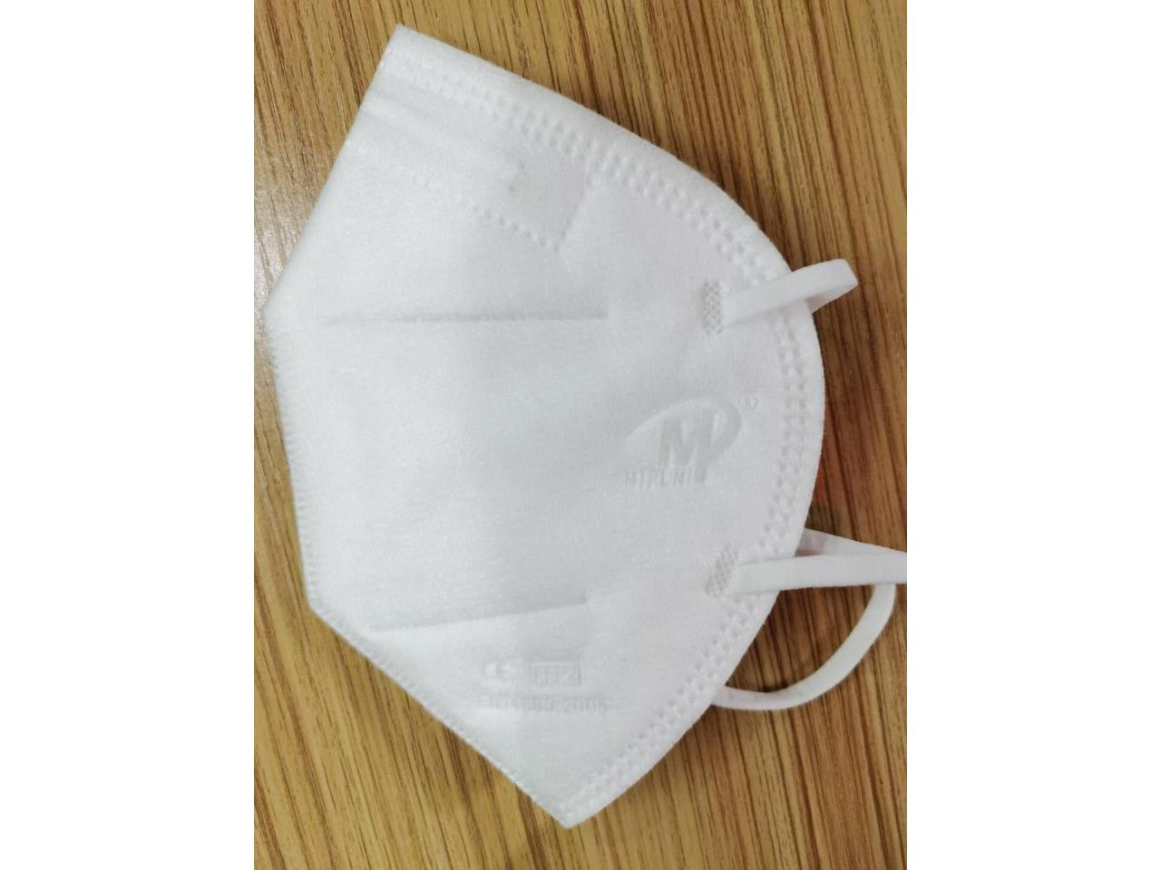 Медицинская маска 5-слойная KN95 EN14683 FDA - 2