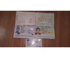 легальный паспорт ЕС - Image 4