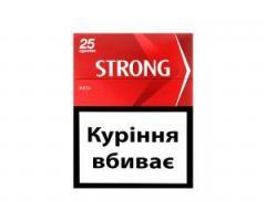 Сигареты Strong - Image 2