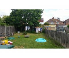Сдаем  Double Room Hounslow  TW3 4AW £115 в неделю - Image 1