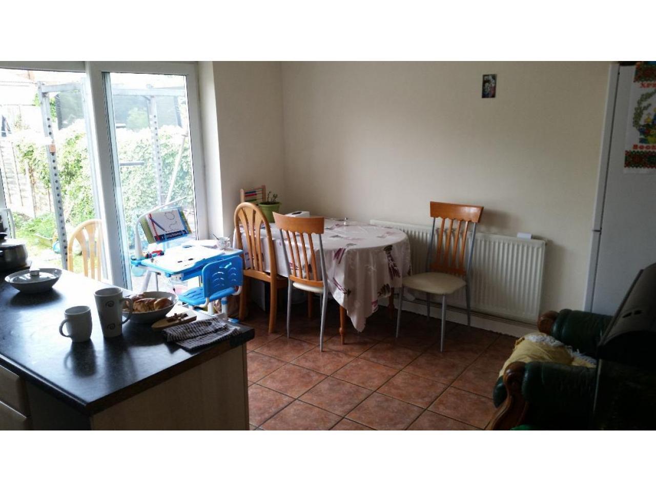Сдаем  Double Room Hounslow  TW3 4AW £115 в неделю - 5