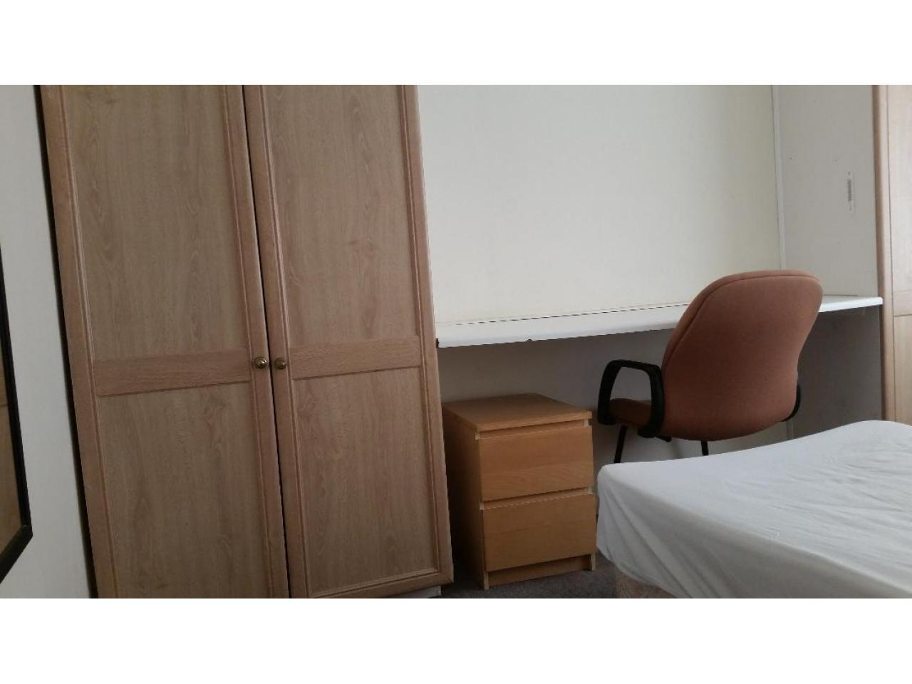 Сдаем  Double Room Hounslow  TW3 4AW £115 в неделю - 6