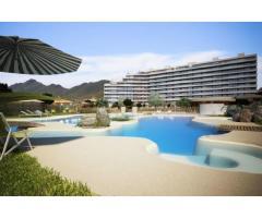 Недвижимость в Испании, Новые квартиры на первой линии пляжа от застройщика в Ла Манга - Image 3
