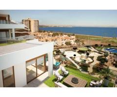 Недвижимость в Испании, Новые квартиры на первой линии пляжа от застройщика в Ла Манга - Image 4