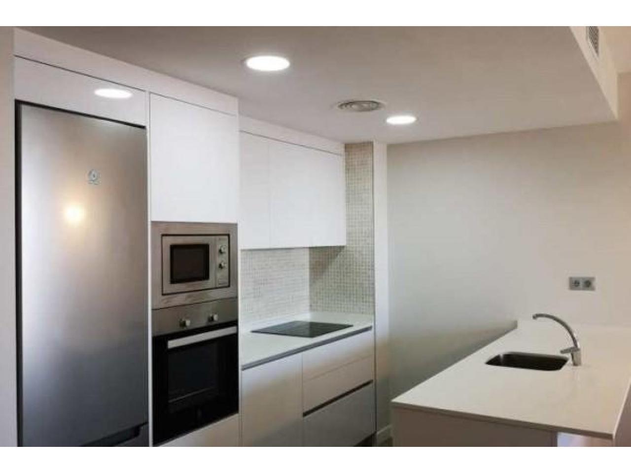 Недвижимость в Испании, Новые квартиры на первой линии пляжа от застройщика в Ла Манга - 7