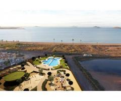 Недвижимость в Испании, Новые квартиры на первой линии пляжа от застройщика в Ла Манга - Image 8