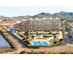 Недвижимость в Испании, Новые квартиры на первой линии пляжа от застройщика в Ла Манга - Image 9