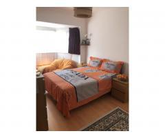 Сдаётся двухспальная (double) комнатa в малонаселённом доме в районе     Tooting. - Image 1