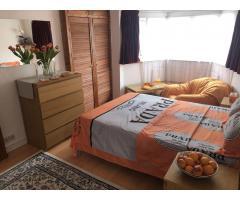 Сдаётся двухспальная (double) комнатa в малонаселённом доме в районе     Tooting. - Image 3