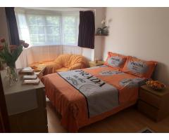 Сдаётся двухспальная (double) комнатa в малонаселённом доме в районе     Tooting. - Image 6