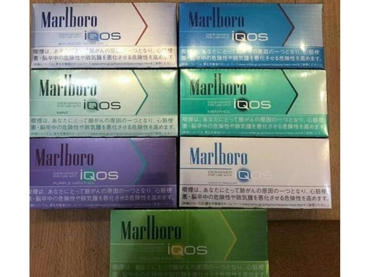 стики heets сигареты опт - 4