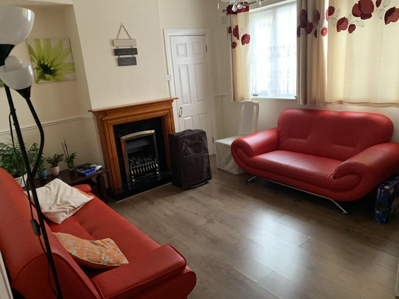 Double room in Haringey (zone 3) - 3