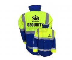 Требуются мужчины и женщины на работу охранником, зарплата в месяц до £2400. - Image 1