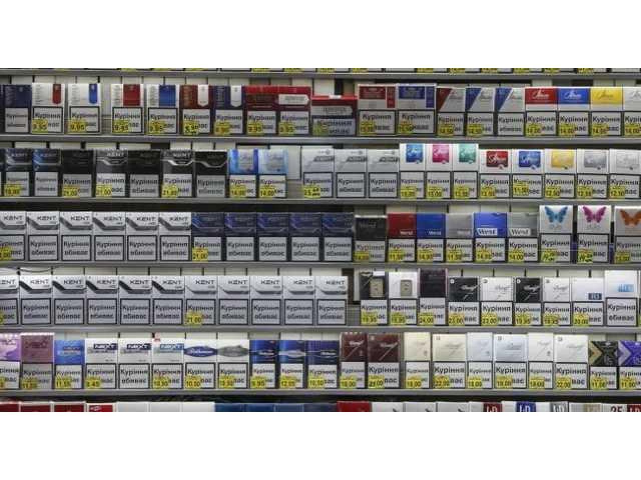 Куплю сигареты блоками - 1