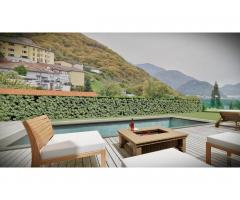 Продается эксклюзивная вилла в Лугано, Collina d'Oro - Image 2