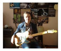 Уроки игры на гитаре - Image 1