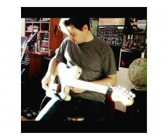 Уроки игры на гитаре - Image 2