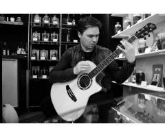 Уроки игры на гитаре - Image 4