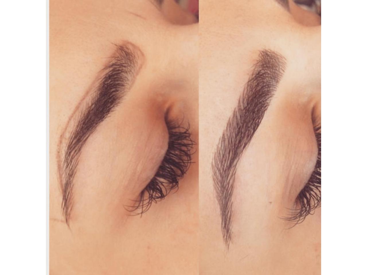 Permanent makeup artist/Microblading - 1