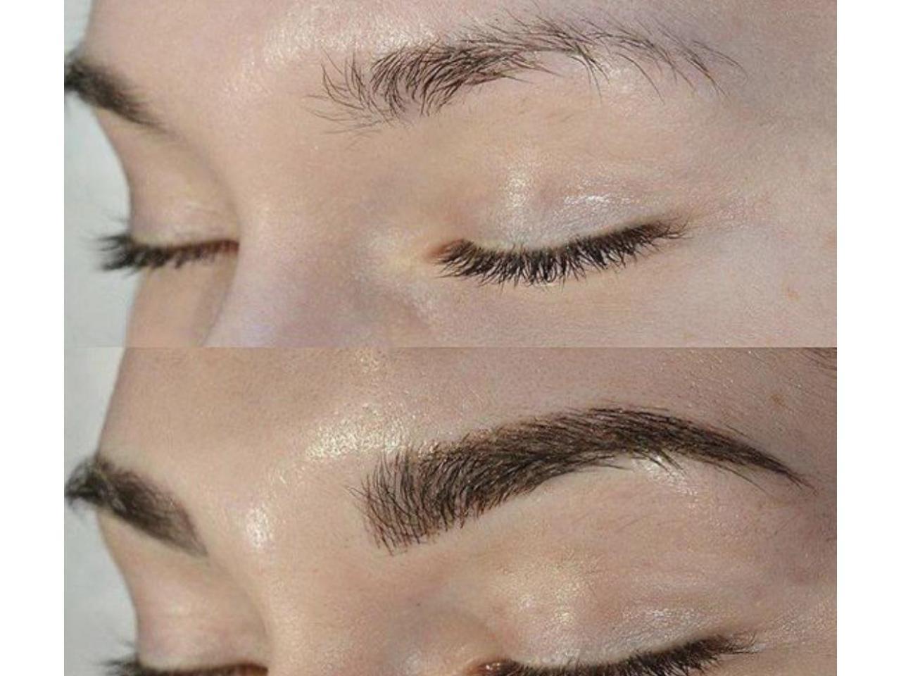 Permanent makeup artist/Microblading - 3