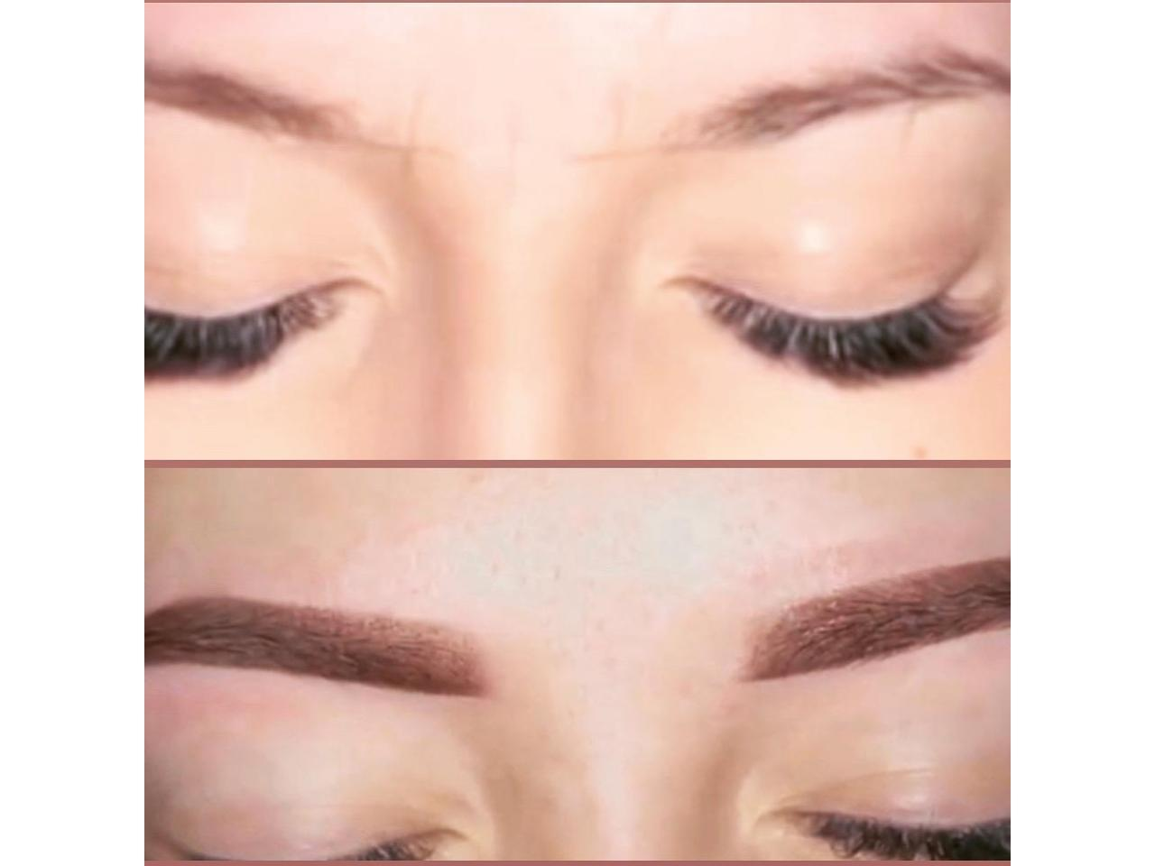 Permanent makeup artist/Microblading - 5