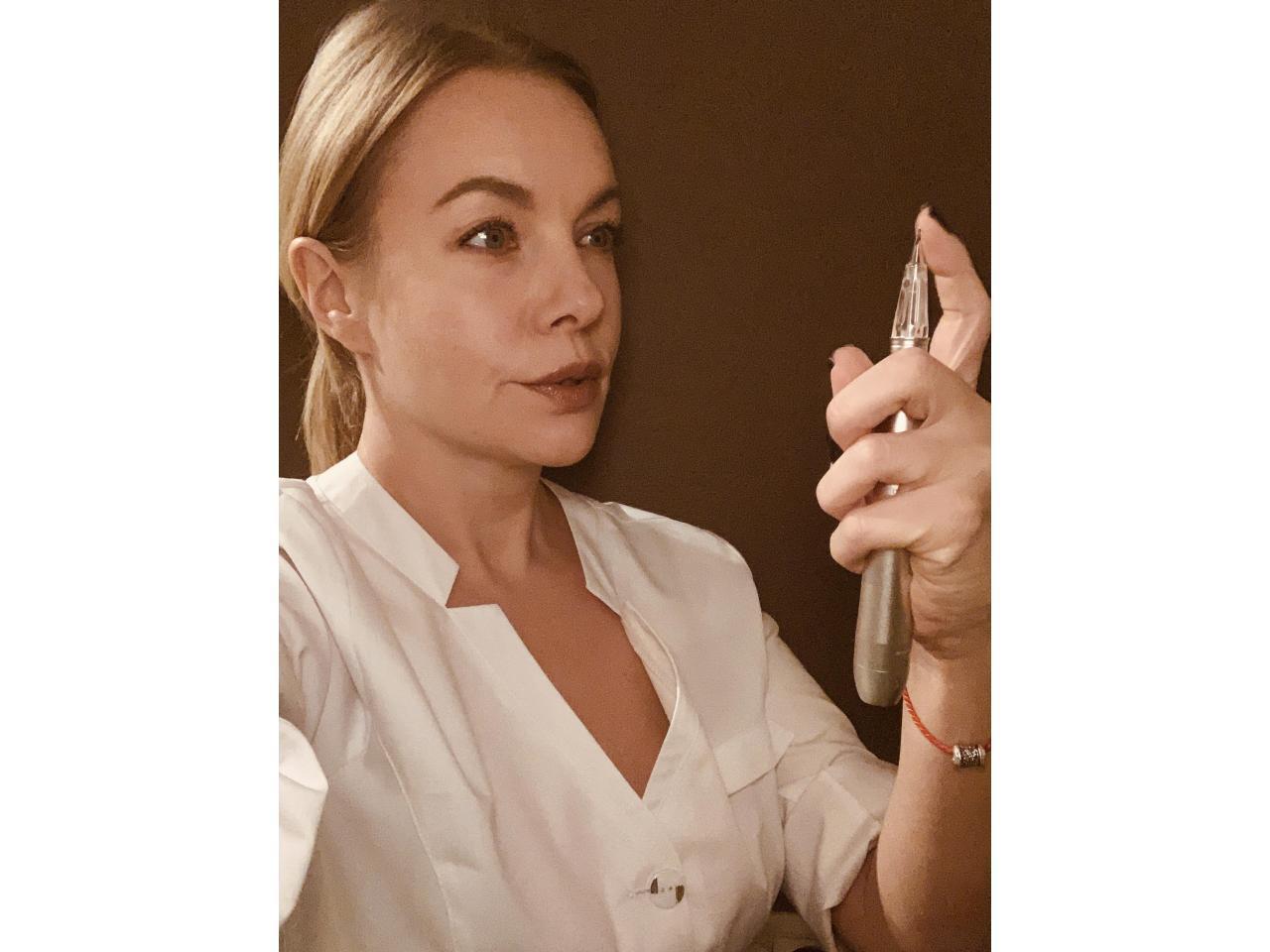 Permanent makeup artist/Microblading - 6