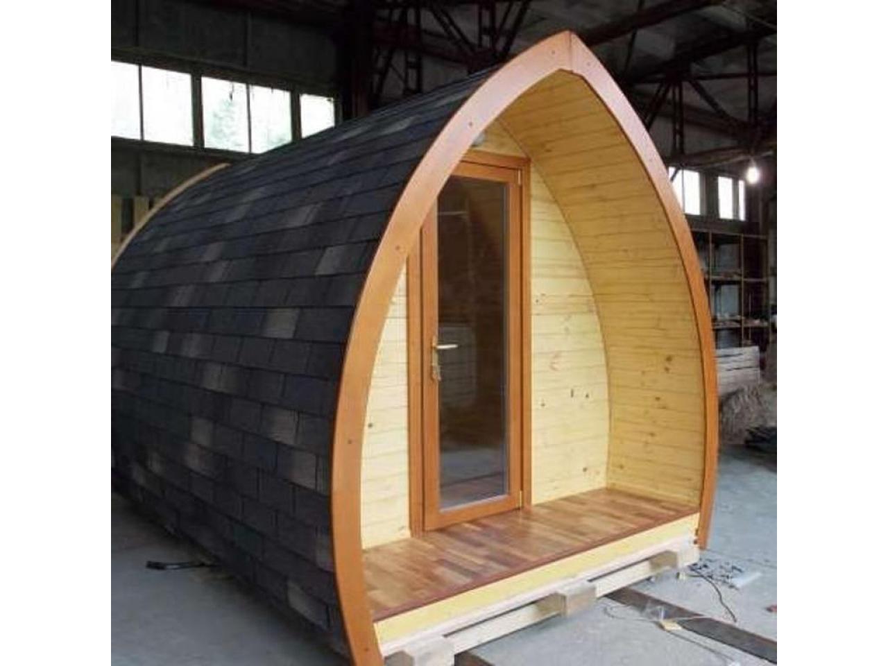 Приглашаем к сотрудничеству - Modular Homes/Mobile - 3