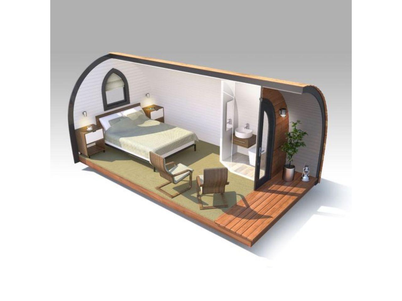 Приглашаем к сотрудничеству - Modular Homes/Mobile - 4