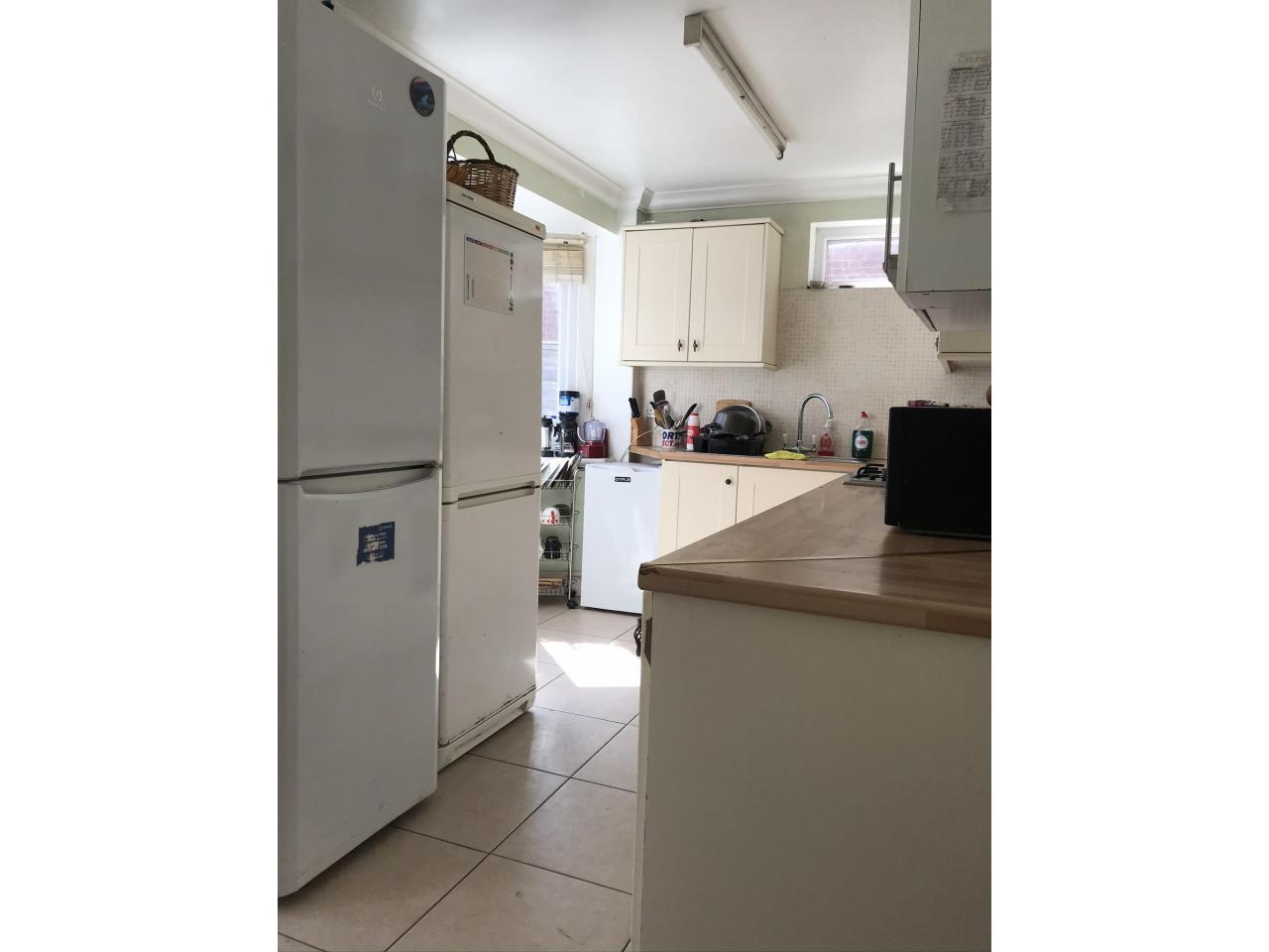 Double Kомната в аренду - Harlesden, Willesden Junction - все счета включены - 4