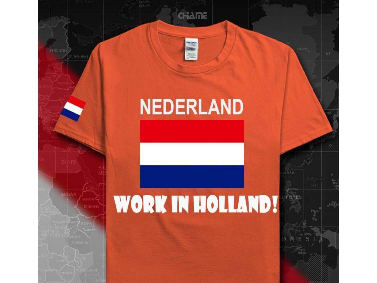 Предлагаем работу в Нидерландах, около Eindhoven. - 1