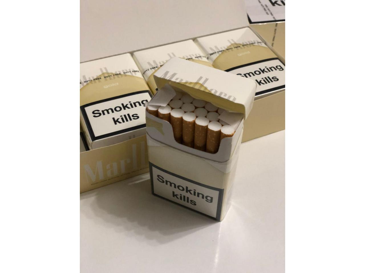 Табачная продукция мелким и крупным оптом - 1