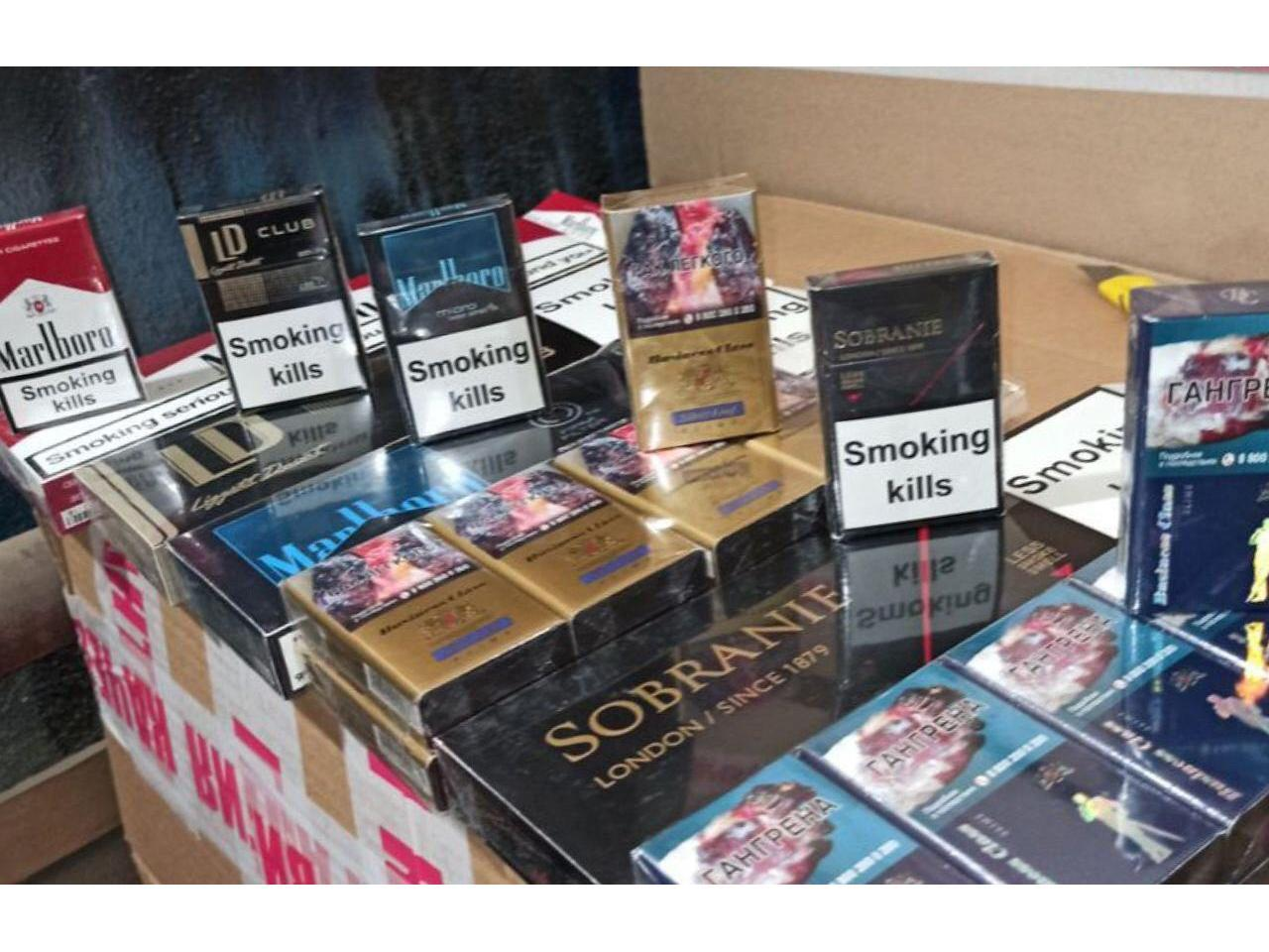 Табачная продукция мелким и крупным оптом - 6