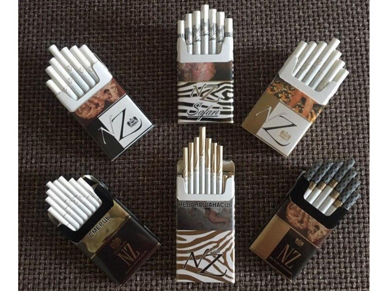 Табачная продукция мелким и крупным оптом - 8
