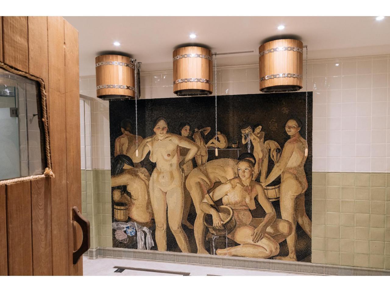 Требуются банщики в банный комплекс, Лондон, станция Виктория - 1