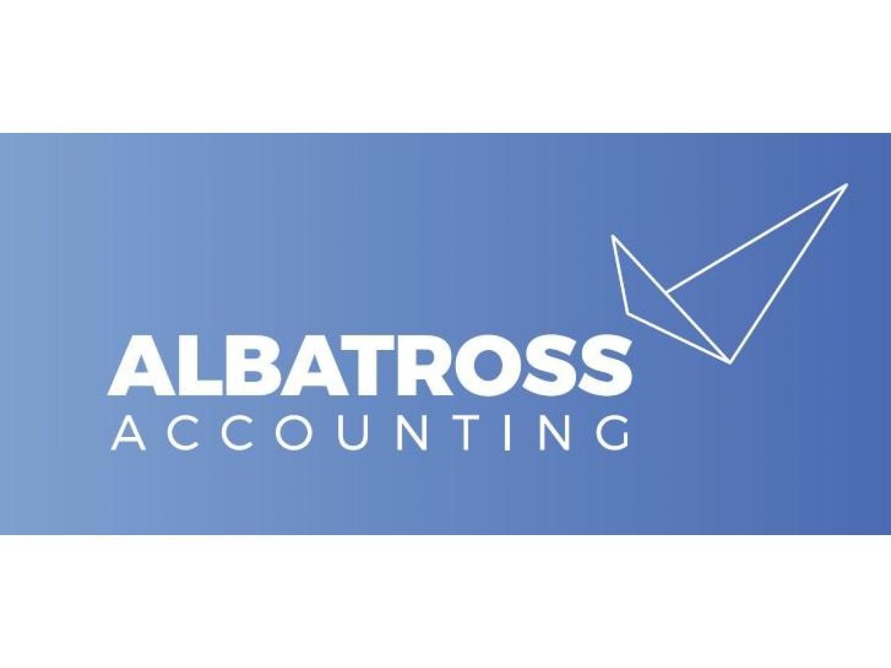 Все виды бухгалтерских услуг - Albatross Accounting - 1