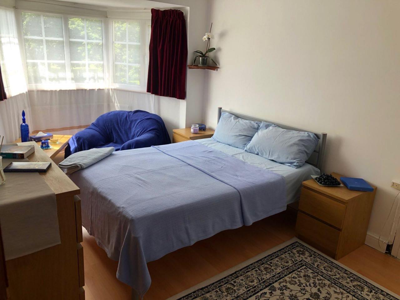 Сдается Double комната для одного на долгий период - 3