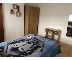 Сдаются две уютнае double комнаты для одного человека. - Image 2