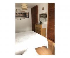 Сдается просторная, светлая double комната для одного. - Image 3