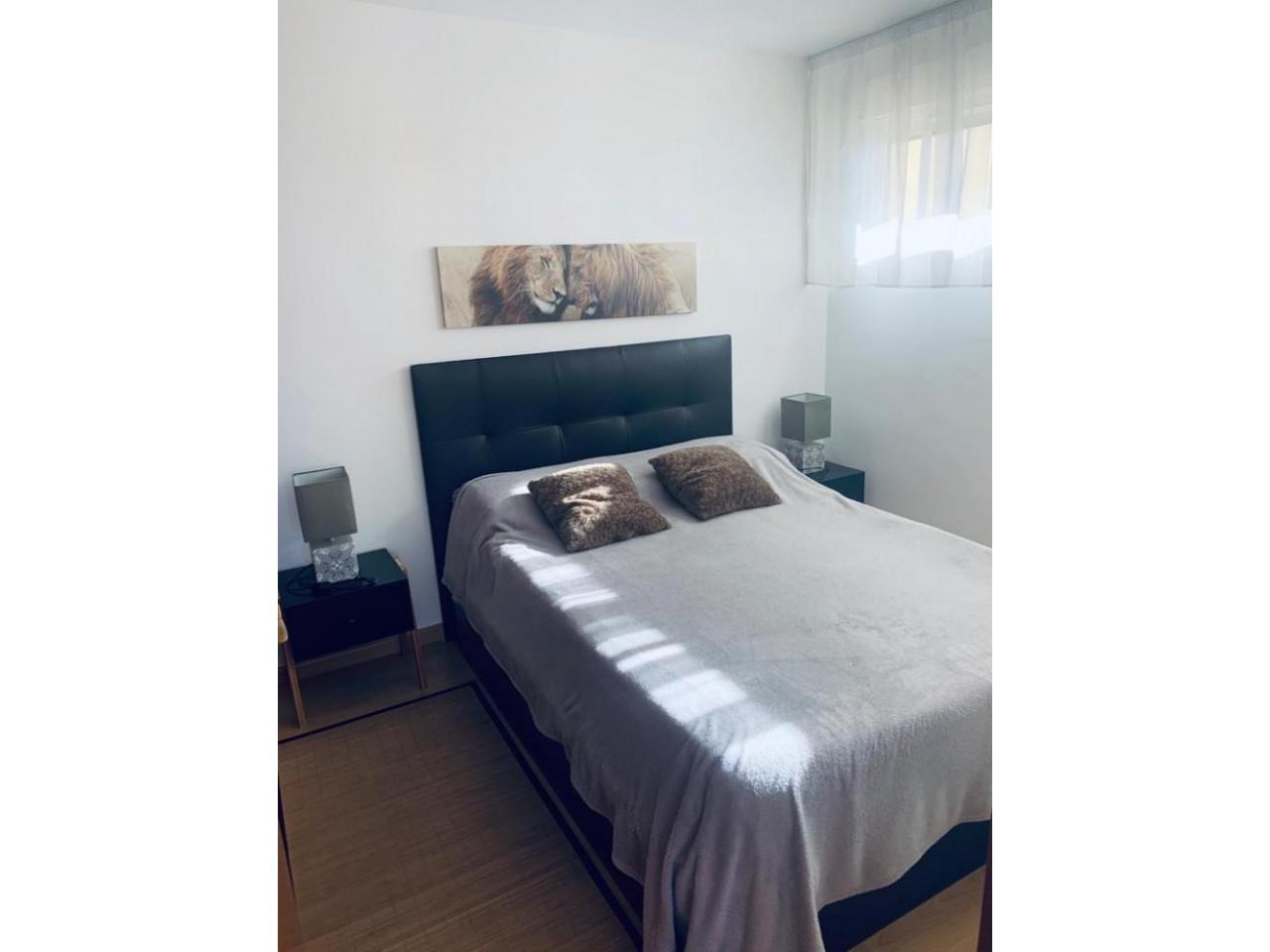 Квартира в Бенидорм, Испания - 1