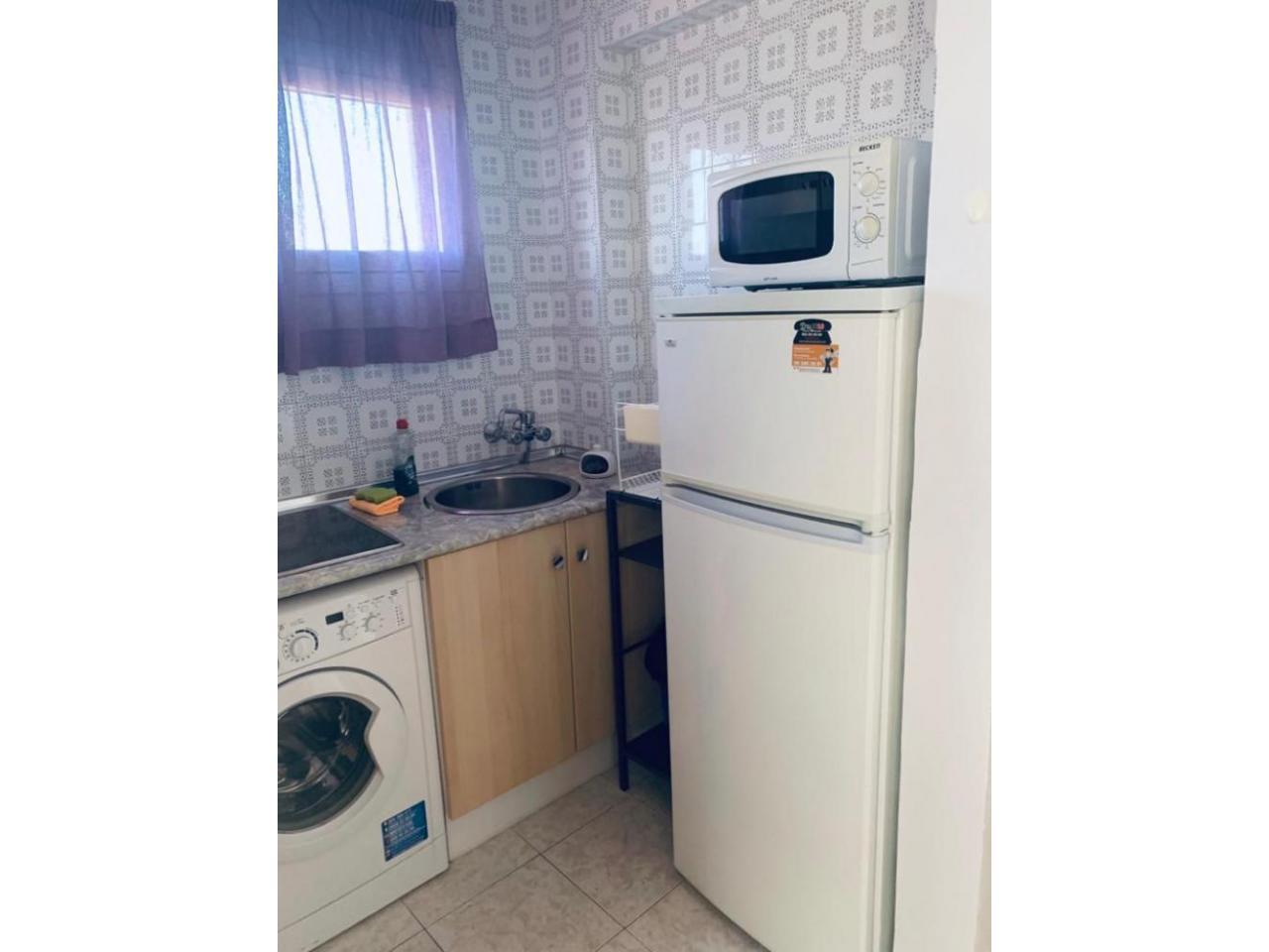 Квартира в Бенидорм, Испания - 4