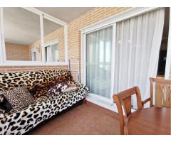Прекрасная квартира возле моря в Бенидорме, Испания - Image 2