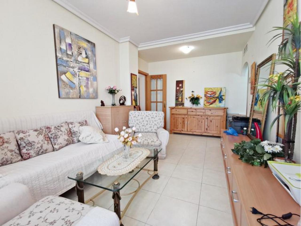 Прекрасная квартира возле моря в Бенидорме, Испания - 4