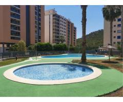 Прекрасная квартира возле моря в Бенидорме, Испания - Image 8