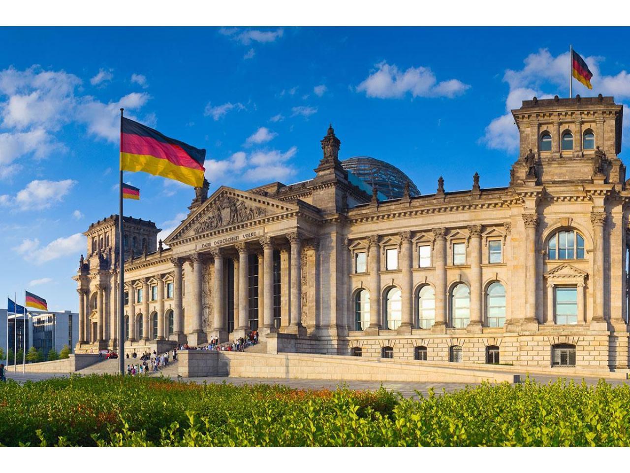 ПМЖ в Германии - 1